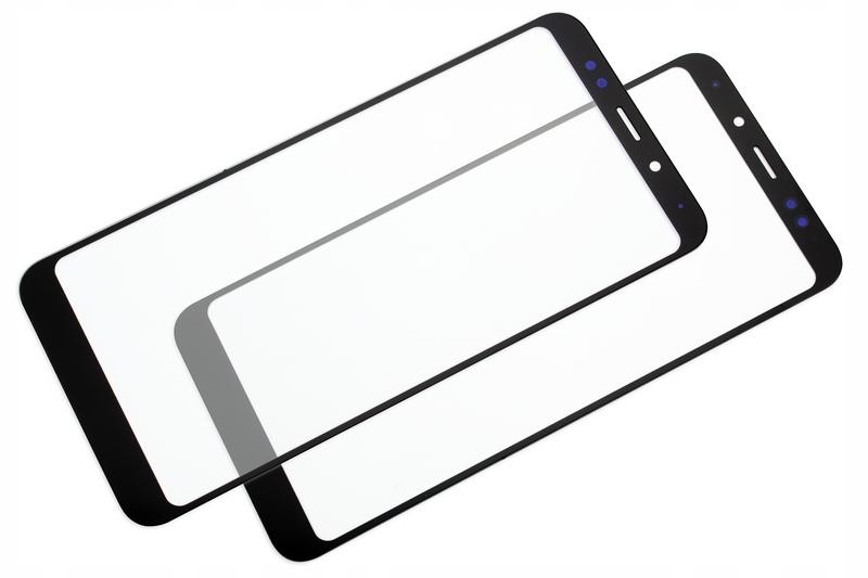 Xiaomi Redmi 5 Plus Przednia Szybka Szyba Dotyk