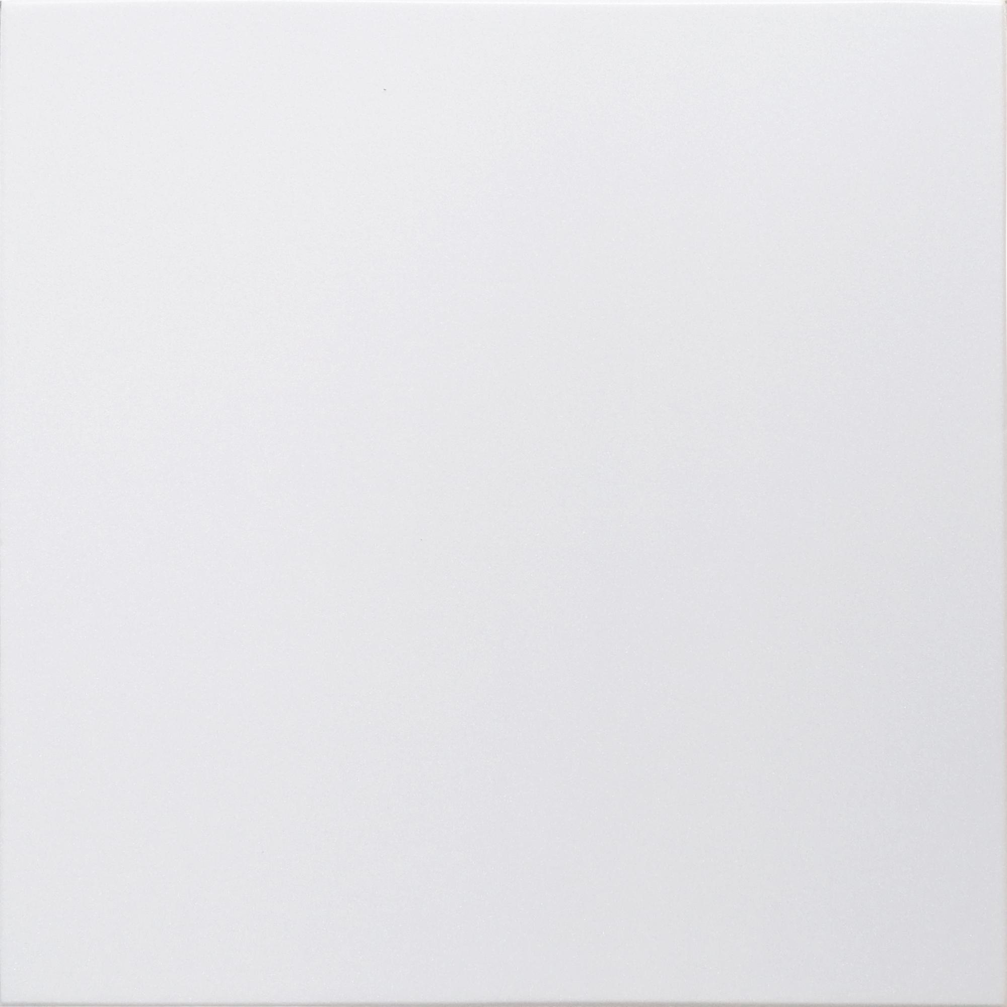 Kasetony Dekoracyjne Sufitowe Gładkie Białe 0814