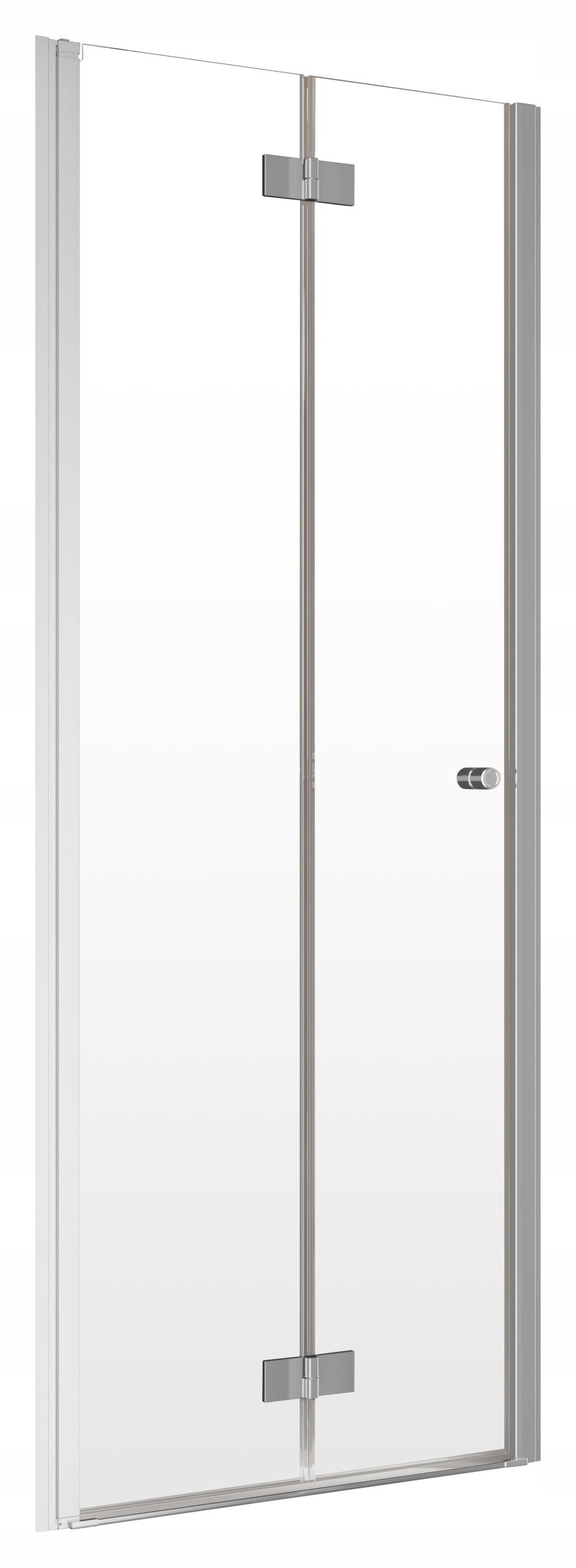 NES DWB sprchové dvere RADAWAY 90x200 cm