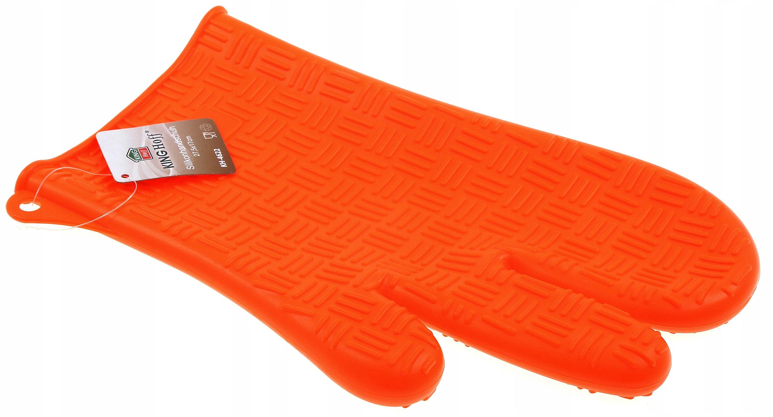Универсальная кухонная перчатка SILICONE 4622