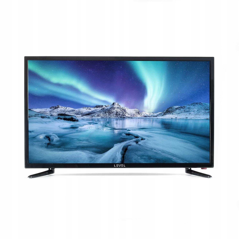 УРОВЕНЬ HD 8232 32-дюймовый HD-Ready светодиодный телевизор