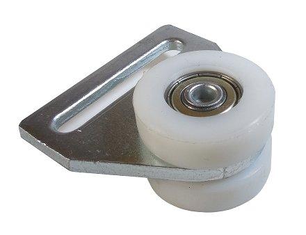 рулон подшипник брезент профиля панели полуприцепы коляска