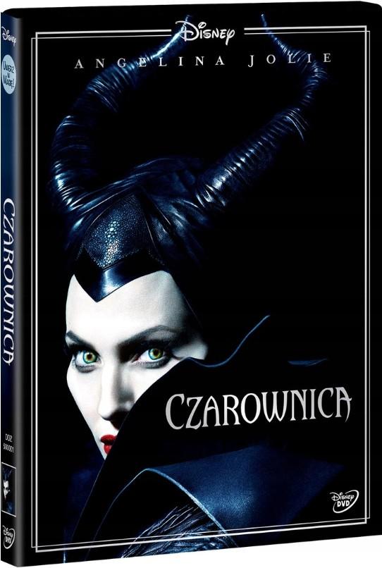 Item The witch - Angelina Jolie [ DVD ] Disney