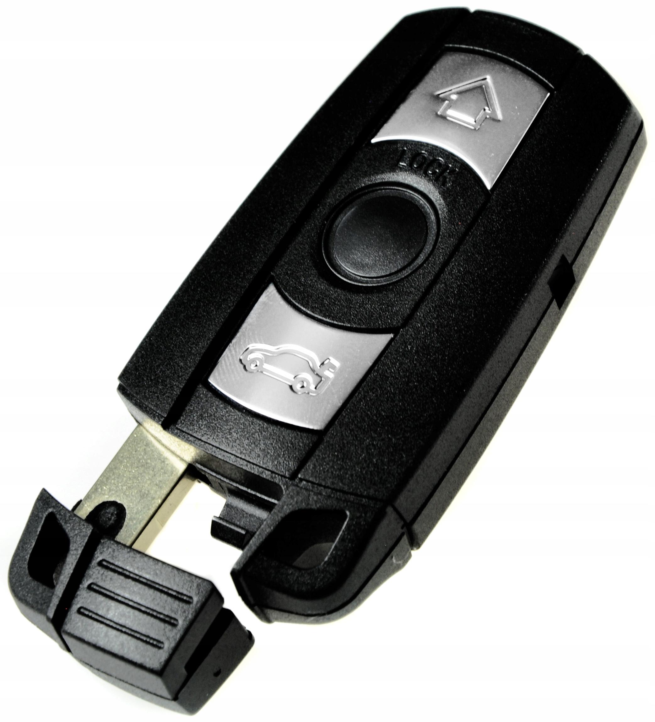bmw 1 3 5 e87 e60 e90 ключ пульт корпус