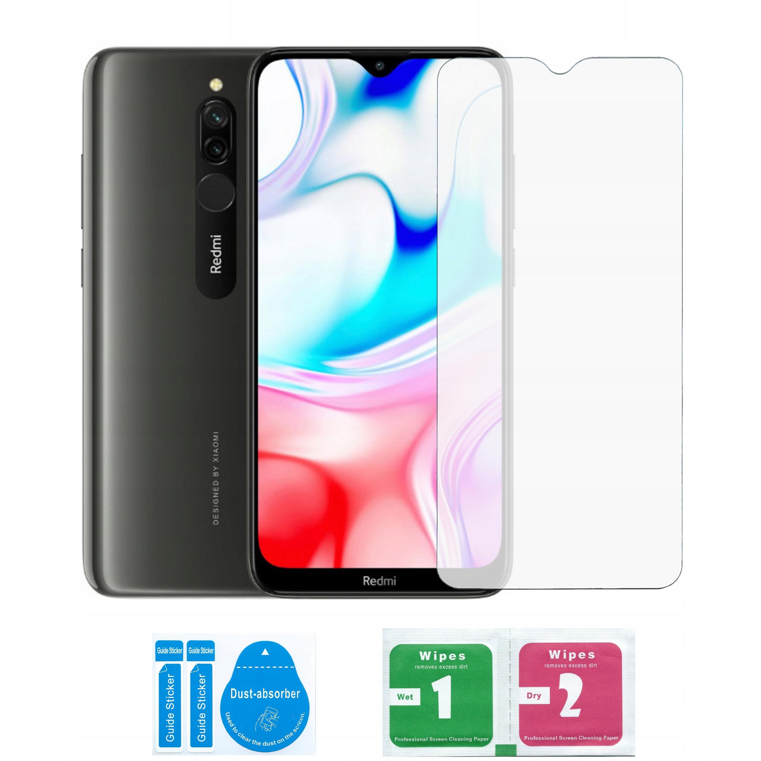 Szklo Hartowane 9h 0 3mm Do Xiaomi Redmi 8 8a 8589605760 Sklep Internetowy Agd Rtv Telefony Laptopy Allegro Pl