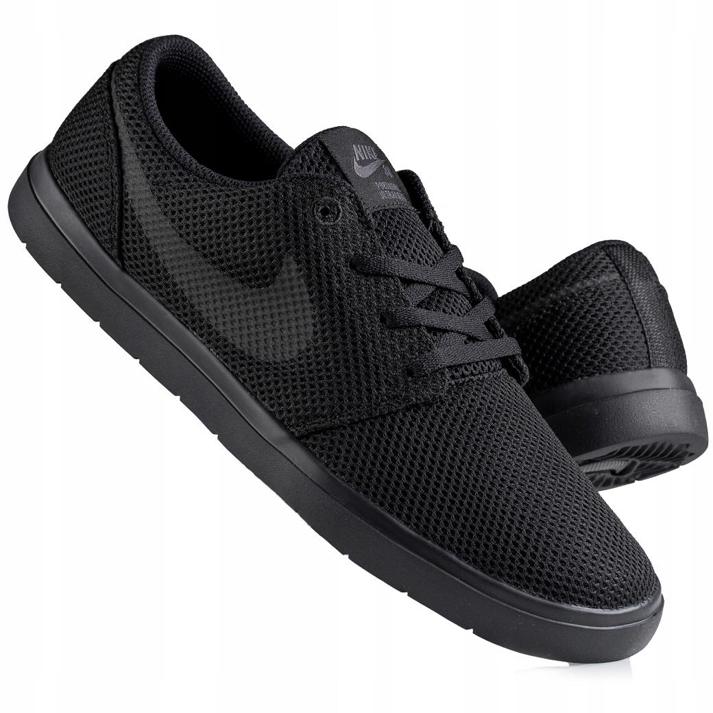 całkiem fajne sprawdzić Gdzie mogę kupić Buty męskie Nike SB Portmore II Ultralight r.42,5