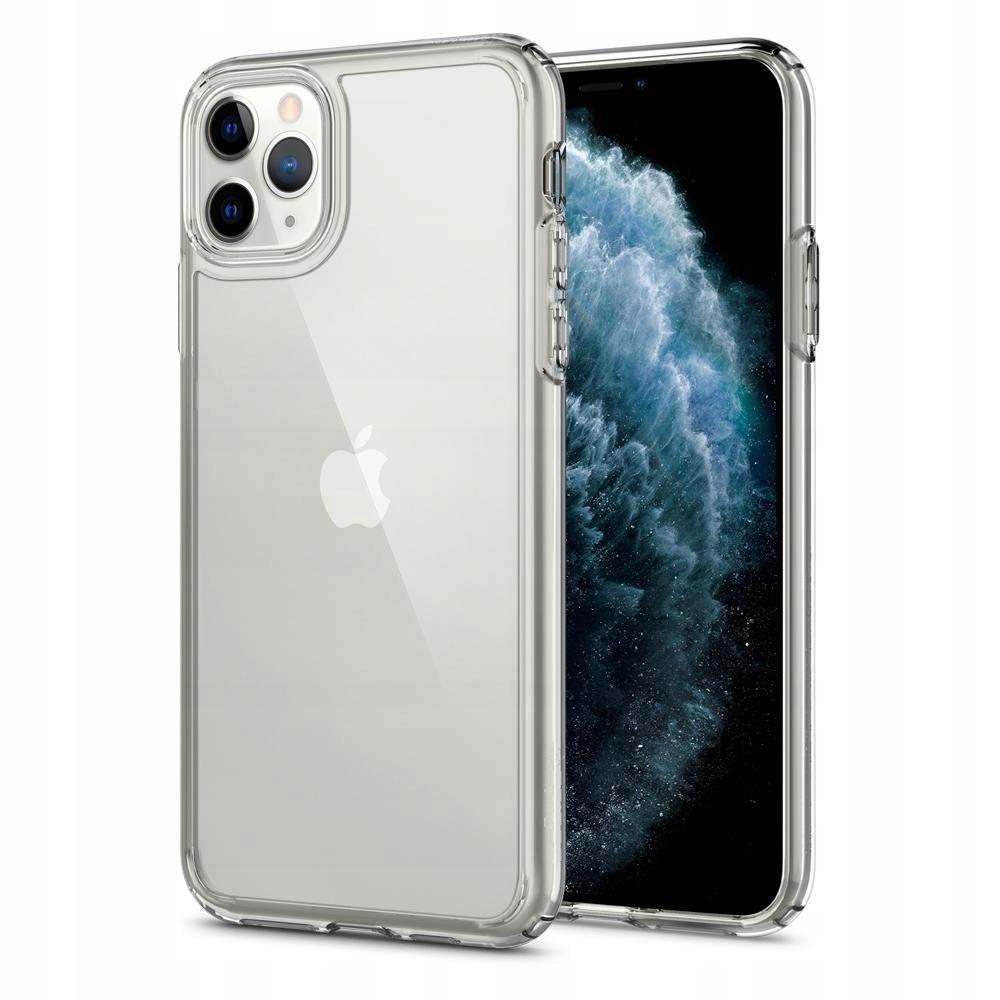 Etui Spigen Ultra Hybrid do iPhone 11 Pro Max