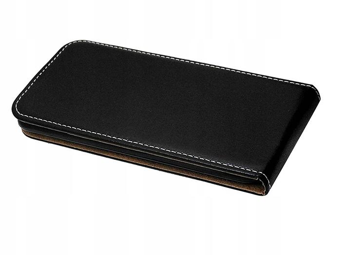 Etui do Samsung Galaxy A31 Flexi Case + Szkło 9H Kod producenta FlexiSamsung Galaxy A31Black