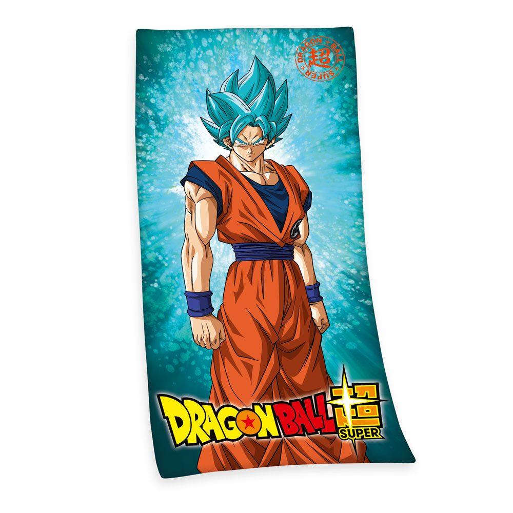 Dragon Ball Uterák so 100% bavlny 75x150