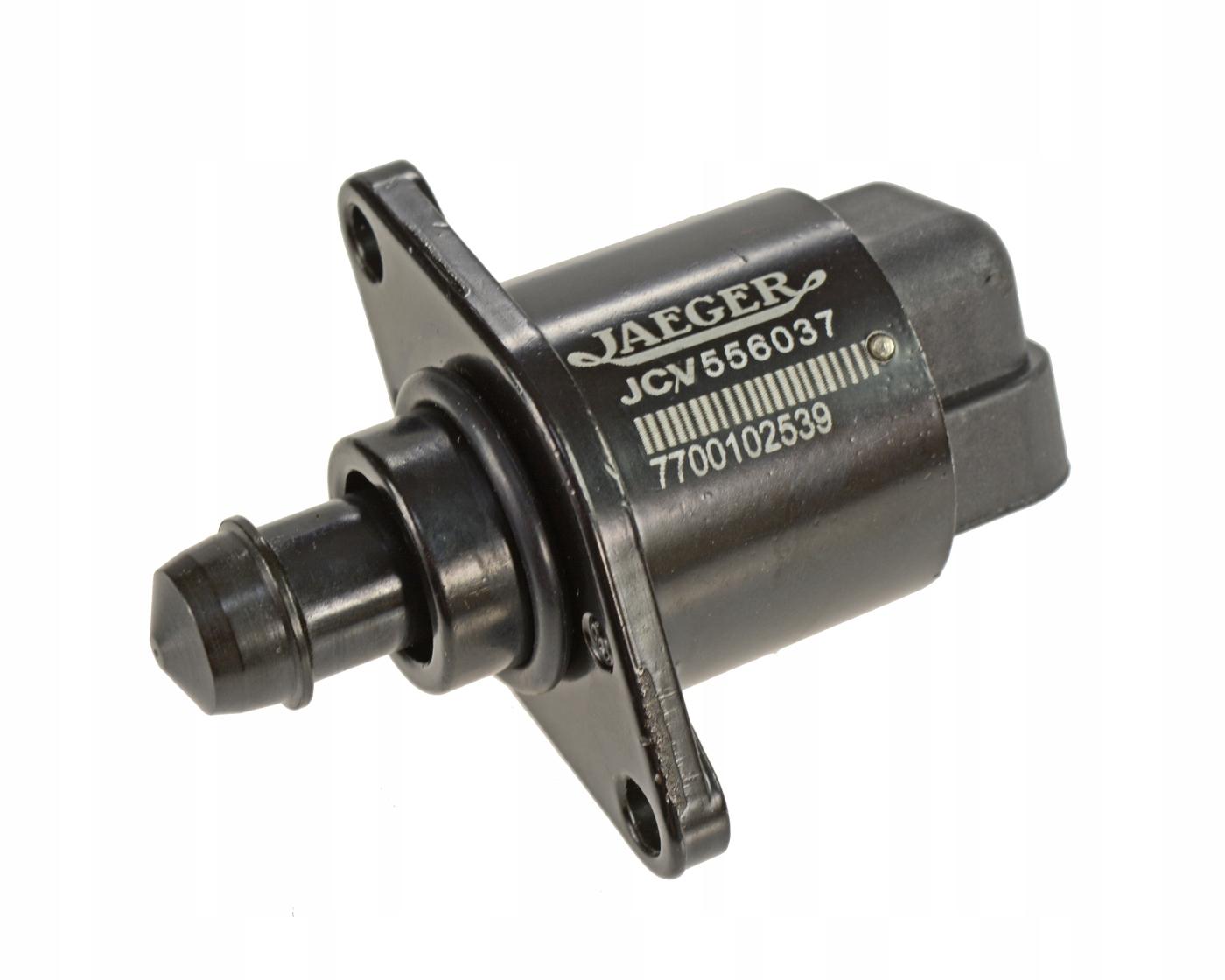 двигатель шаговый b28 16 18 16v renault оригинал