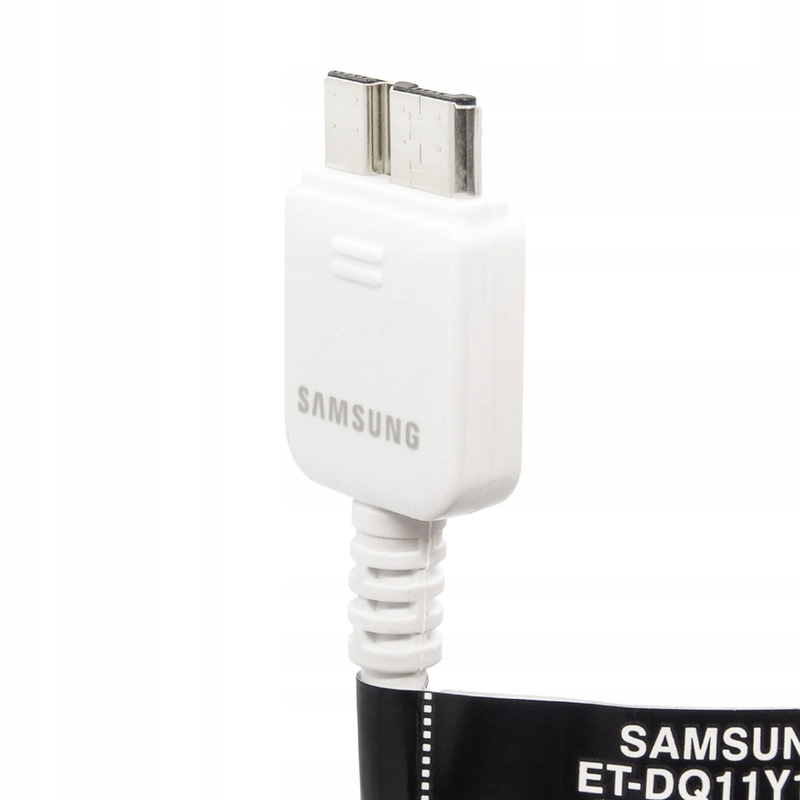 Oryginalny Kabel Micro Usb 3.0 Note 3 Galaxy S5 S4