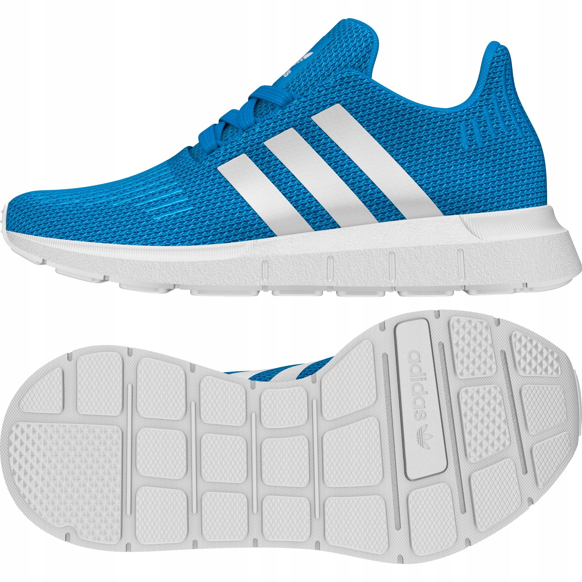 ponadczasowy design nowy styl życia taniej buty adidas originals Swift Run r 38 2/3 CG6906