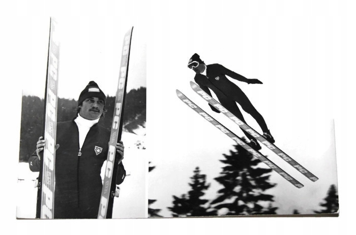 Stanisław Bobak Kaw 1976 Collector Club