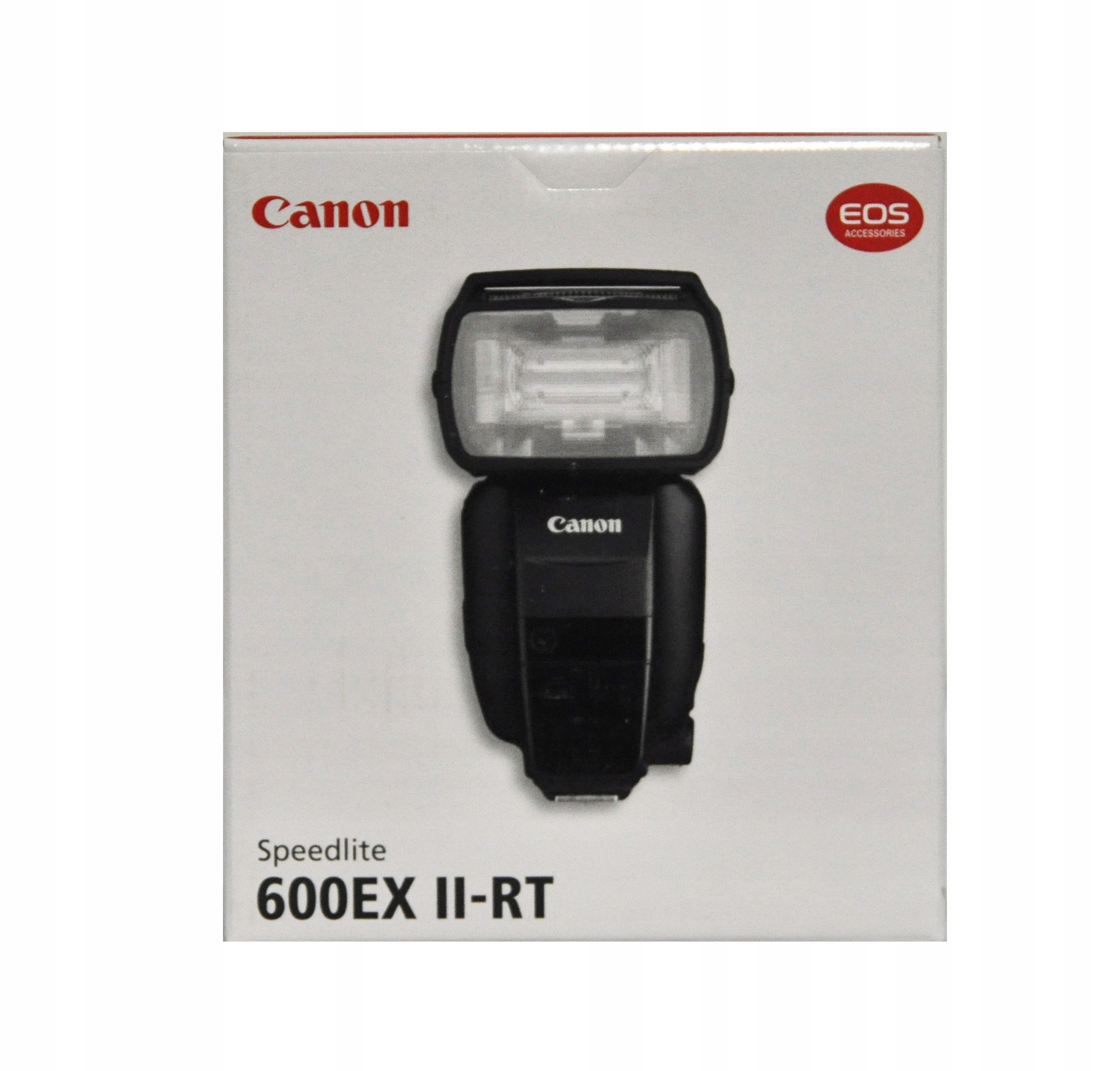 Item FLASH II CANON SPEEDLITE 600EX - RT