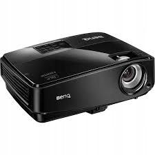 Projektor BENQ MS521P DLP 3000ANSI UXGA HDMI USB