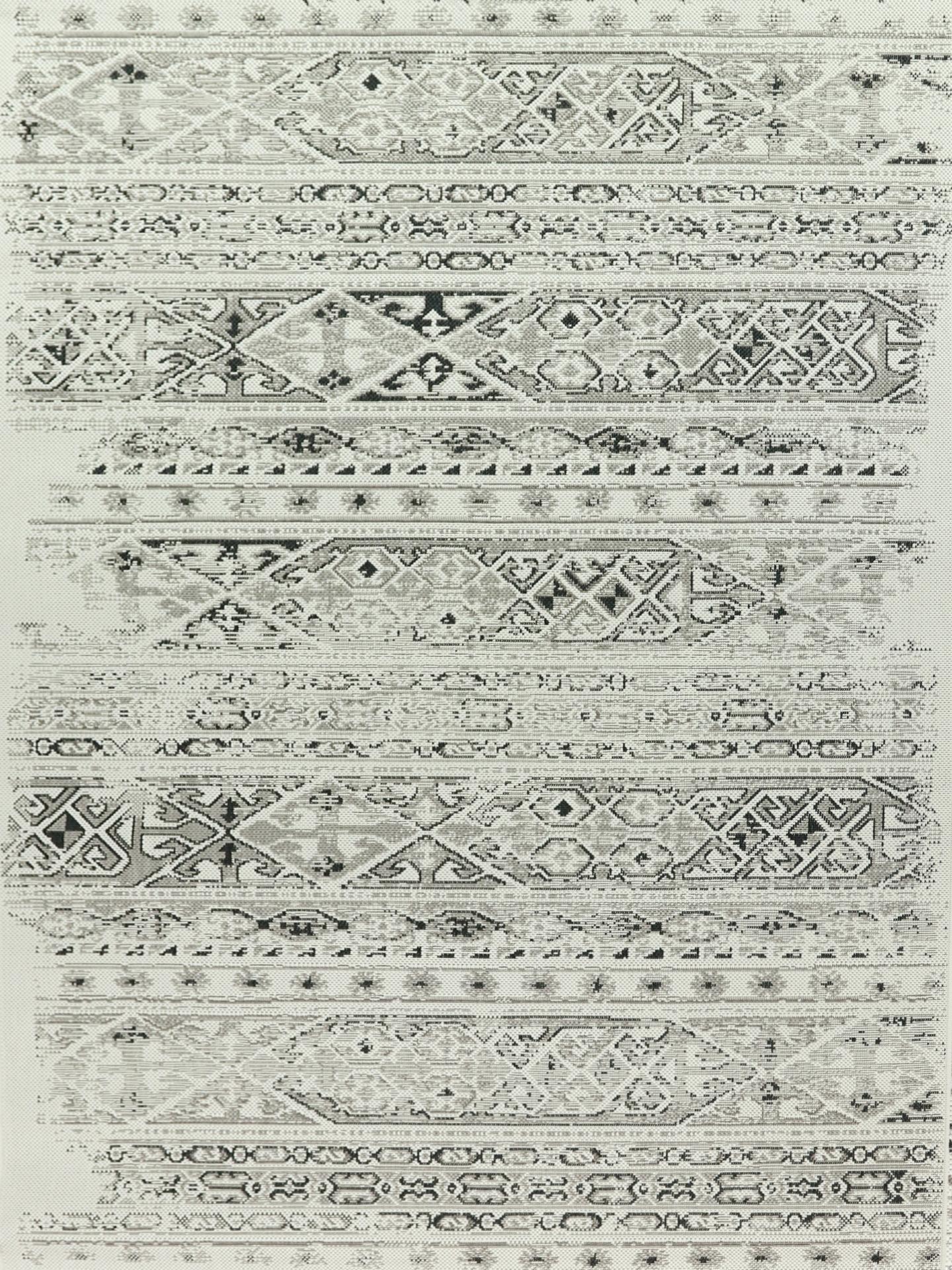 Koberec PASTELOVÉ KOBEREC, ÚROVEŇ 120x170 ŠKANDINÁVSKYCH