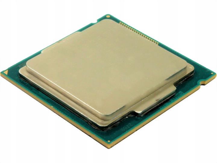 Intel Core i3-4130 3,40 Ггц 3МБ 1150 + Паста доставка товаров из Польши и Allegro на русском