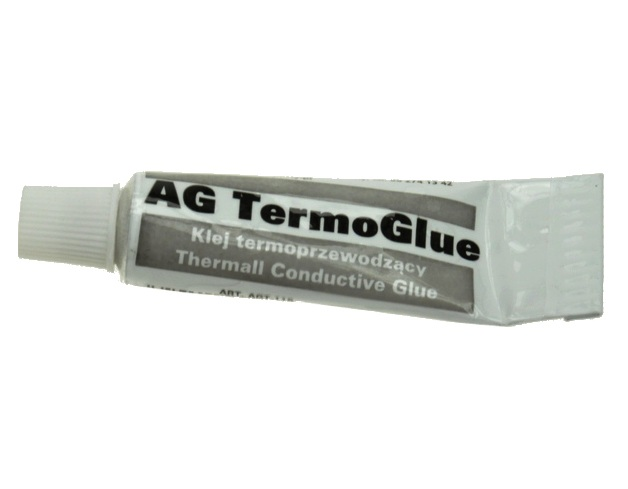 Клей TermoGlue termoprzewodzący
