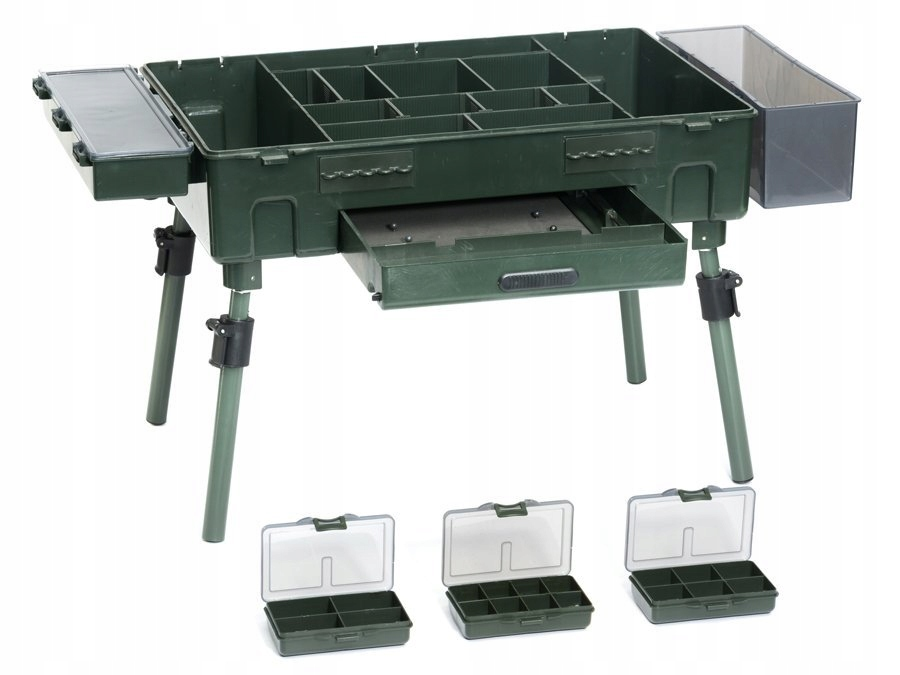 JAXON TABUĽKA BOX +OBAL Kapor Stanice RH-313