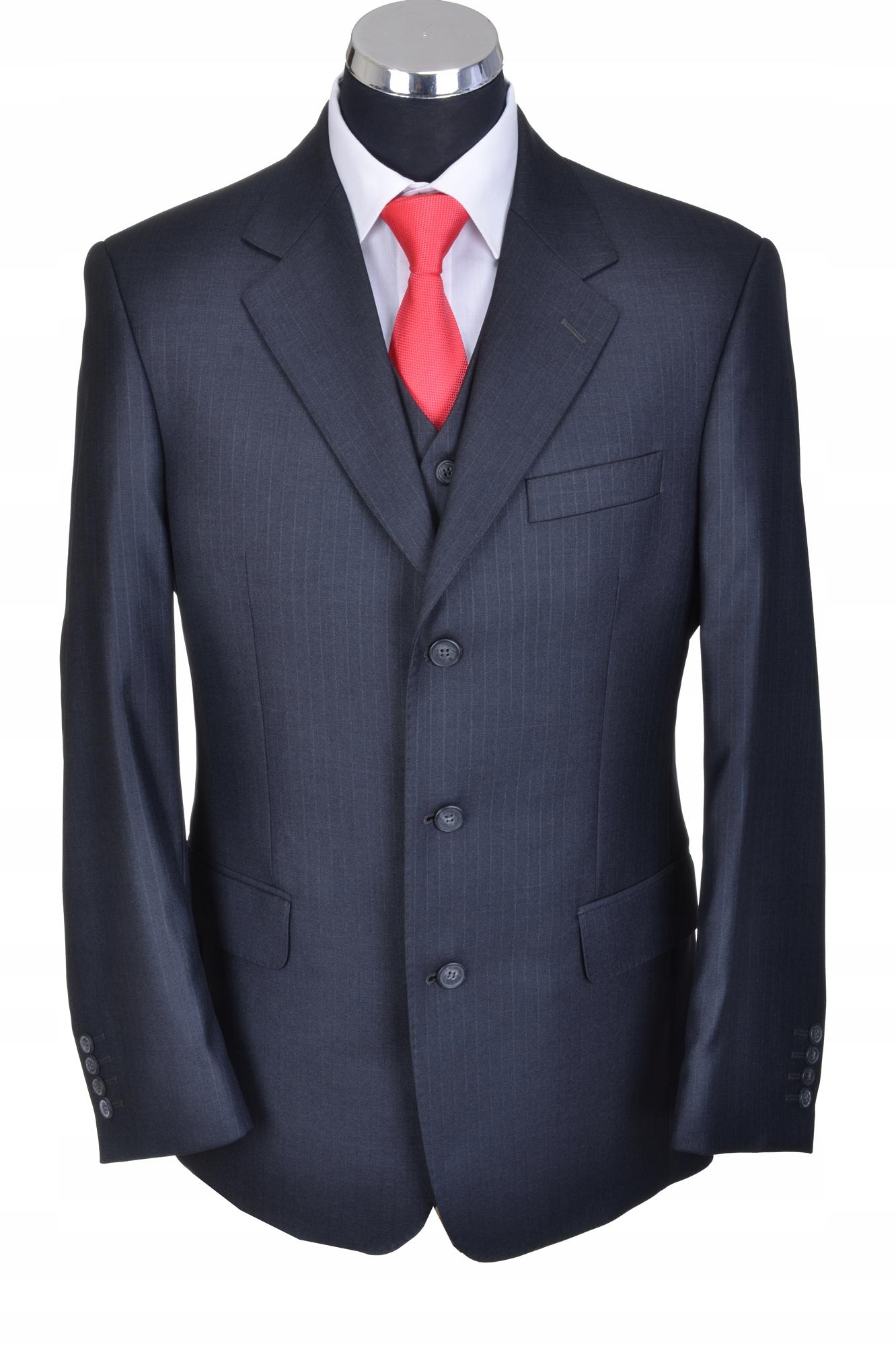 Купить Костюм мужской новый 58/182 брюки, пояс 108, GWL-13 на Otpravka - цены и фото - доставка из Польши и стран Европы в Украину.