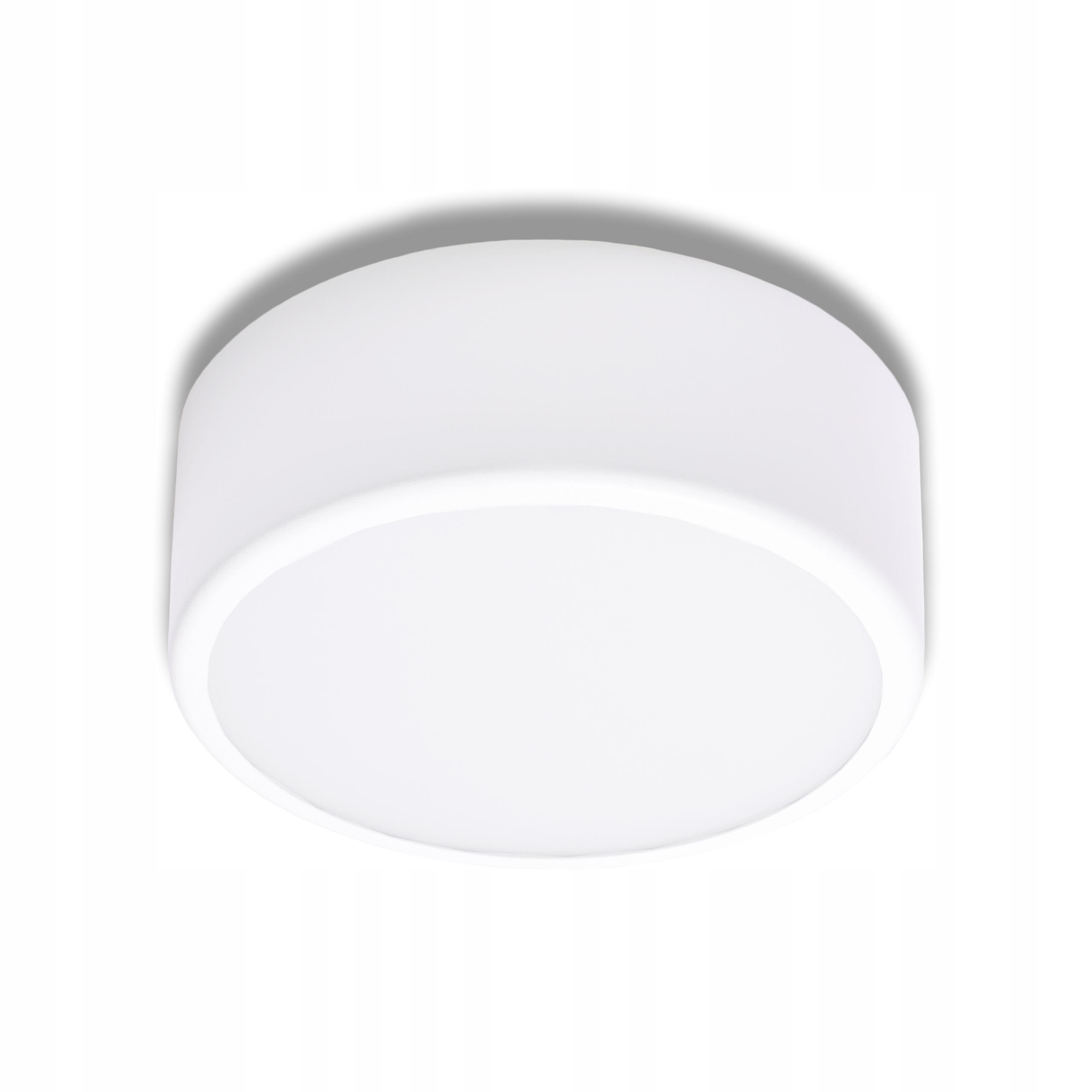 Lampa sufitowa Plafon LED CLEO 20075 24W Biały