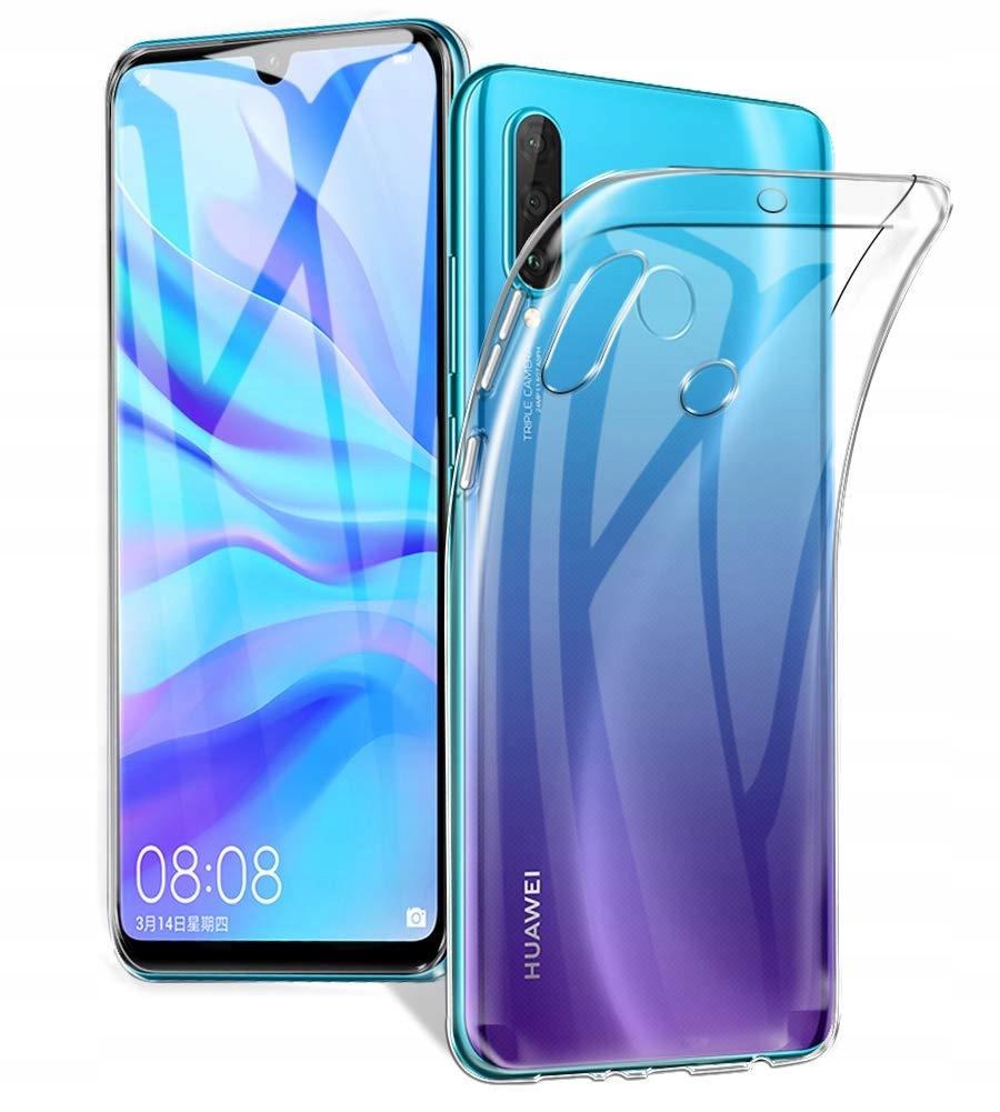 Clear Etui Guma Case Do Huawei P30 Lite Szkło 7957737134 Sklep Internetowy Agd Rtv Telefony Laptopy Allegro Pl
