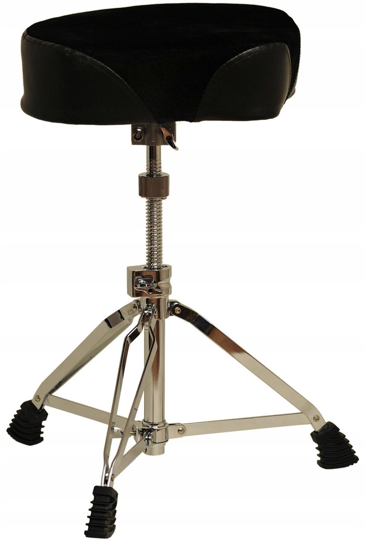 Niekedy hrať t-1 bubnovú stoličku