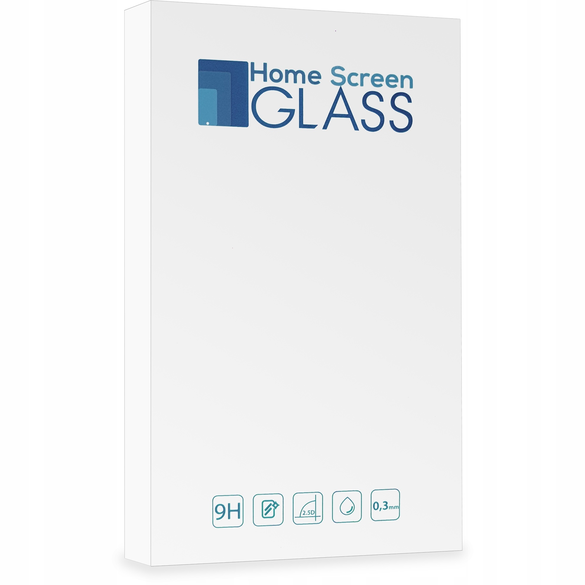 Szkło Hartowane Ekran Hs Glass 0.3MM Do Oneplus 6