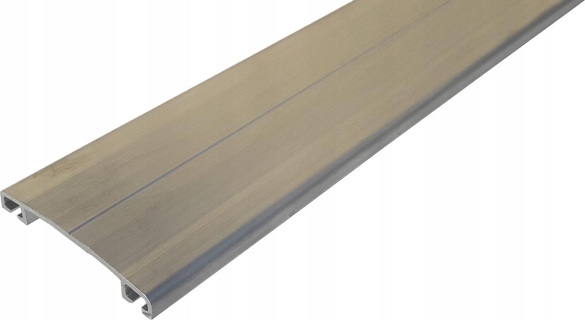 RADIATOR PROFIL ALUMINIOWY LED 60 cięty na wymiar