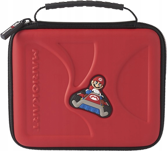 Купить БИГ БЕН Чехол для 2DS 2DSXL 3DS MARIO KART Красный на Otpravka - цены и фото - доставка из Польши и стран Европы в Украину.