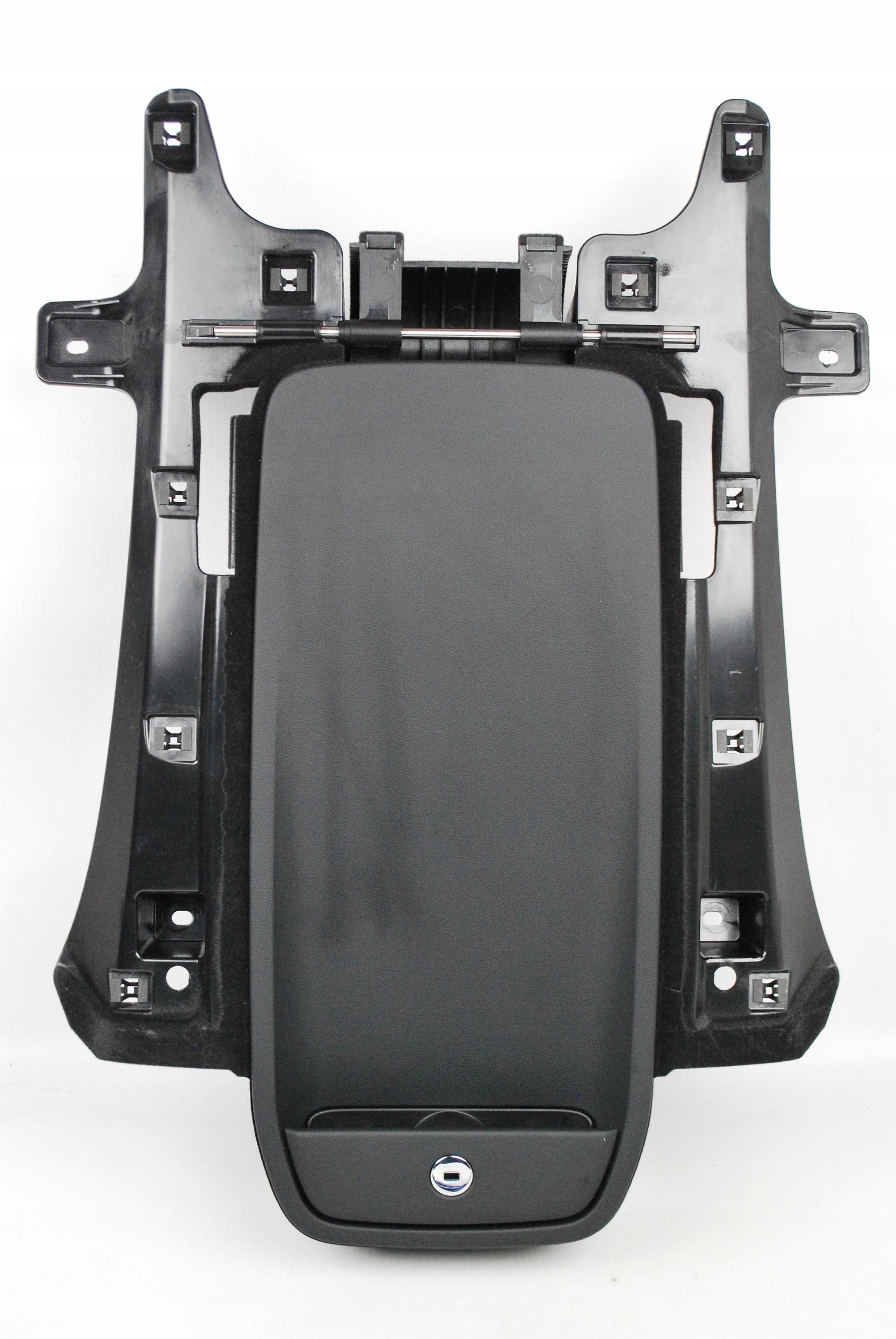 Бардачок, полка Audi R8 Spyder 4S7868675B