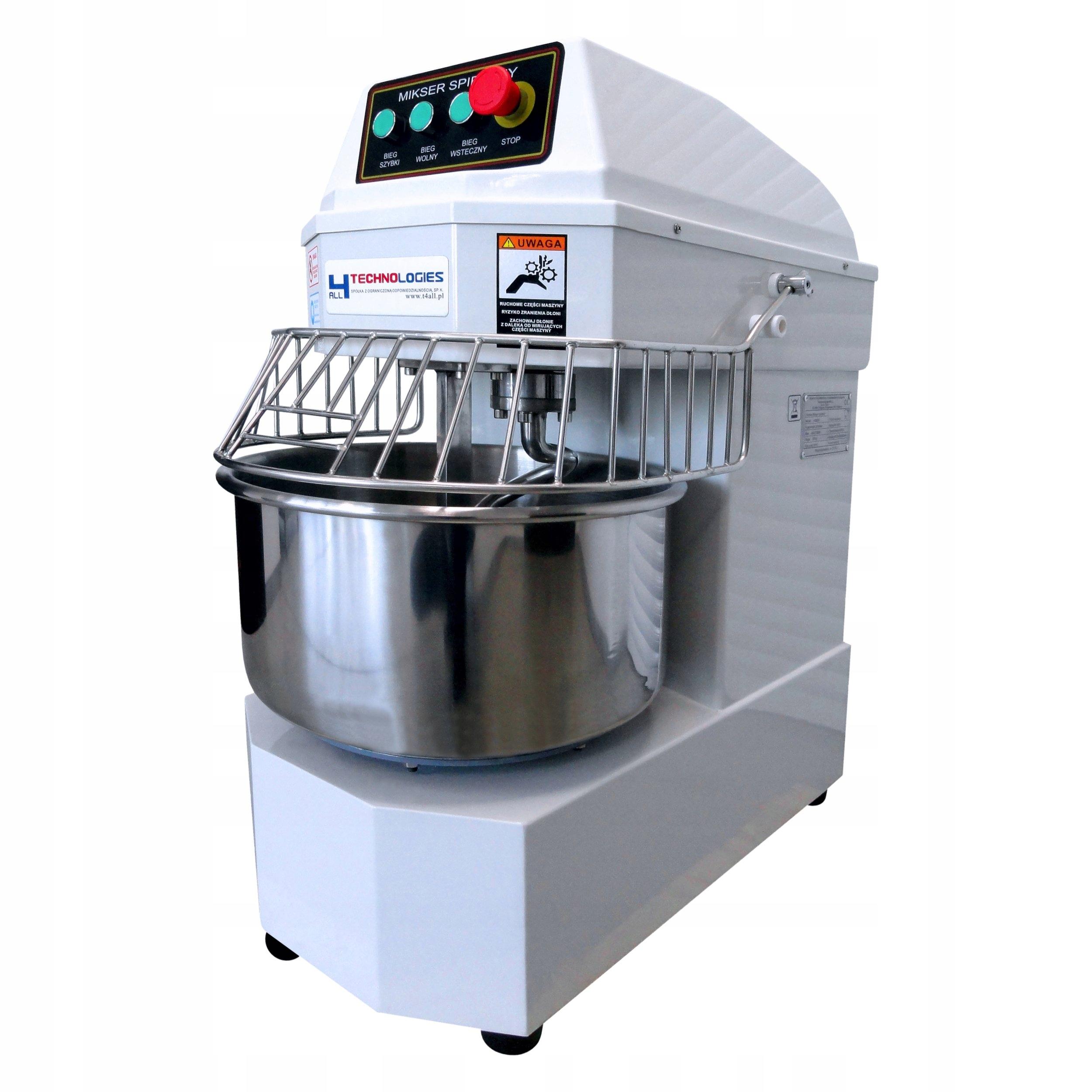 Bakery Mixer SPIRAL SPIRAL MIXER 30L
