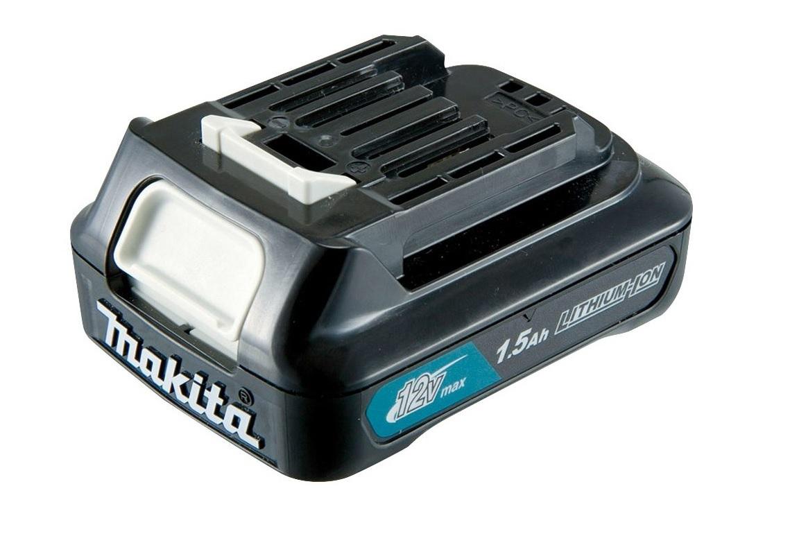 Batéria Makita BL1016 batéria 10,8v 12v 1,5Ah