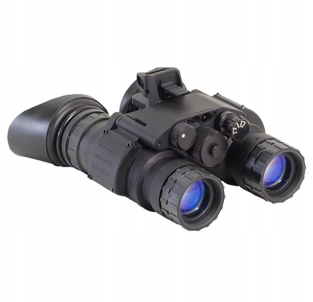 Night Vision Goggles GSCI NOKCI PVS-31C RA