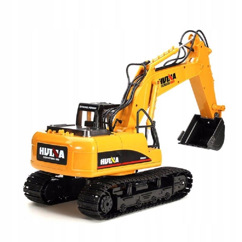 RC BAGR H-Toys 1550 KOLIES