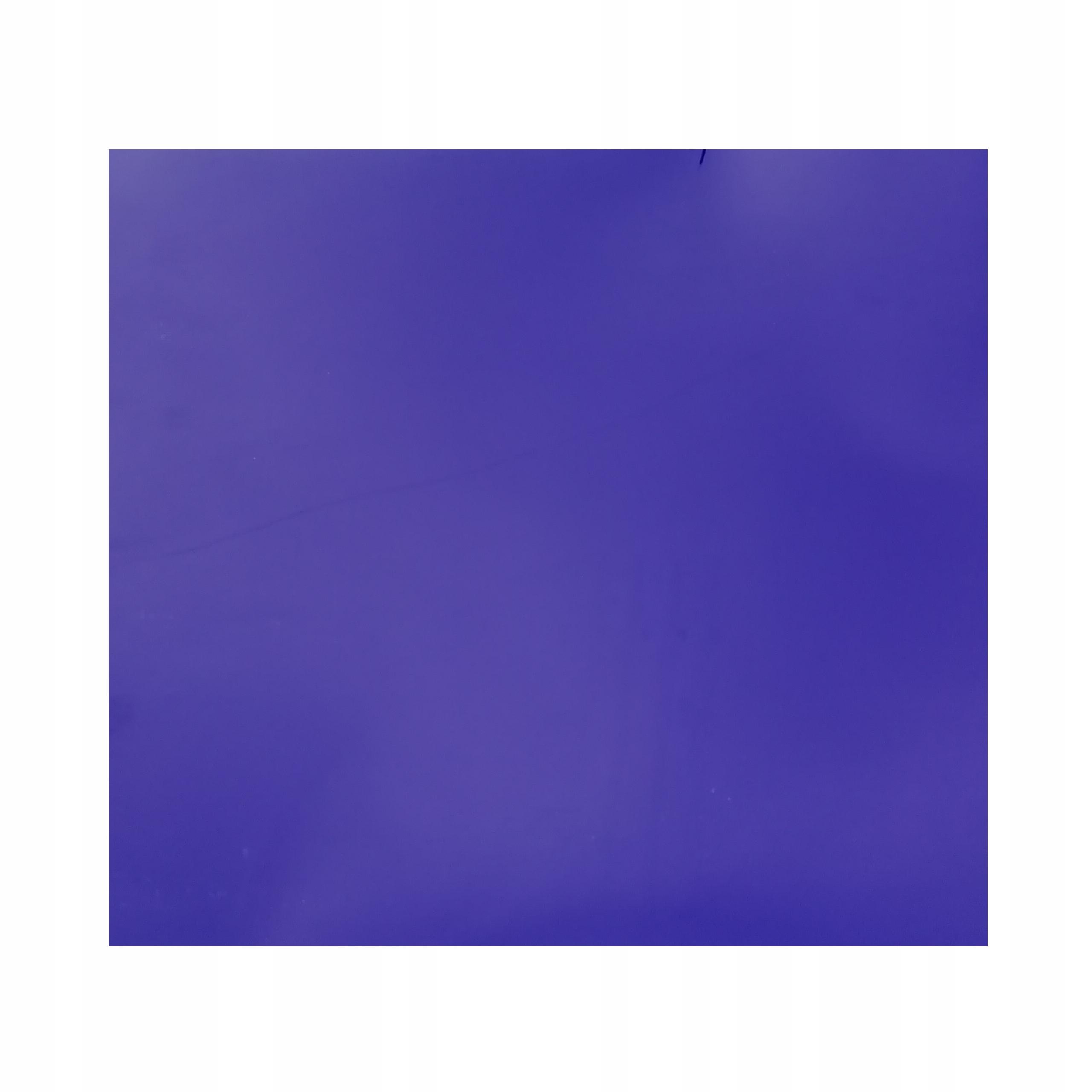 Filter svetlometu Blue 120 Deep Blue Par64