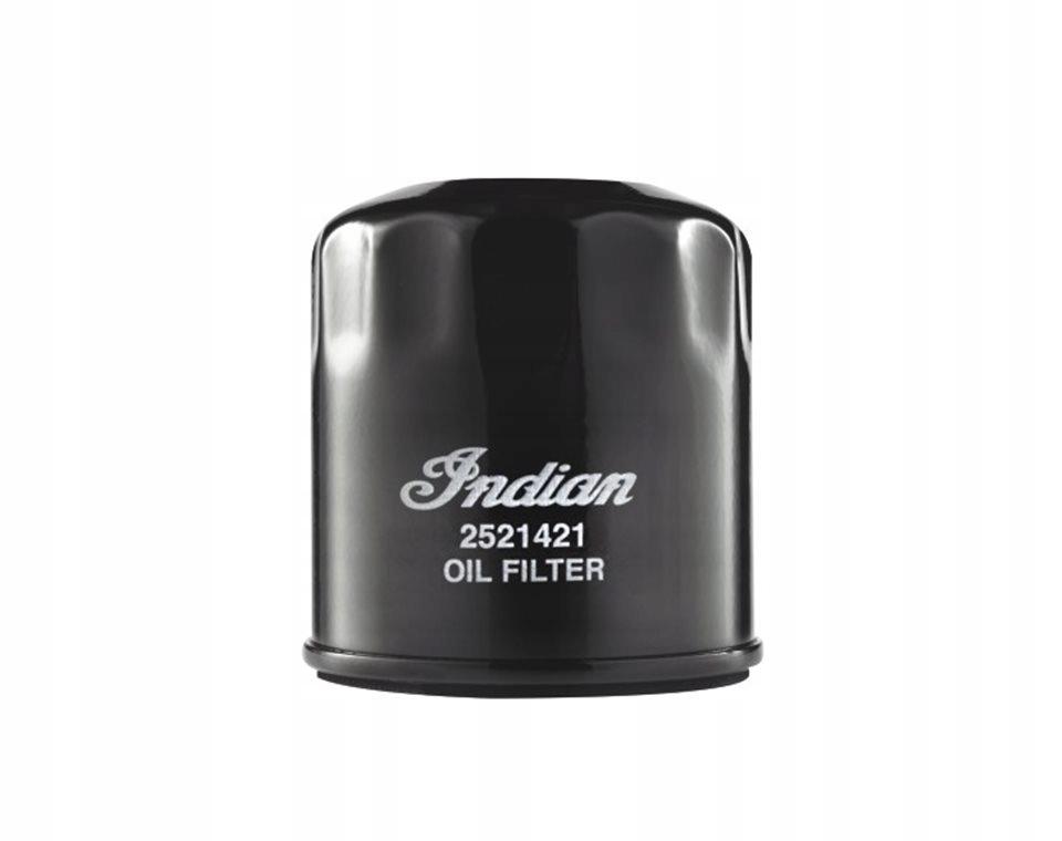 Olejový filter je 1800 INDIÁNSKY Náčelník Roadmaster / 2521421