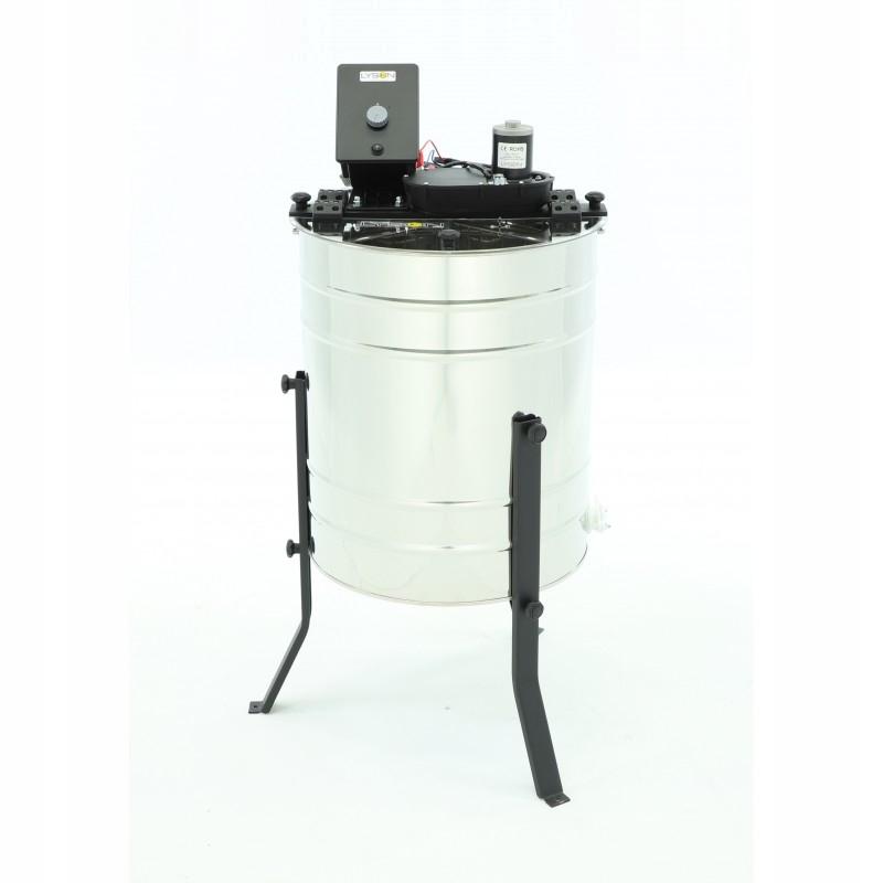 Miodarka 4-plastrowa uniwersaln elektryczna W224BB