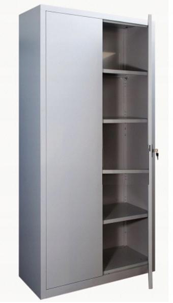 Шкаф для мастерской, БОЛЬШОЙ МЕТАЛЛ 199x100x43 ТВЕРДЫЙ