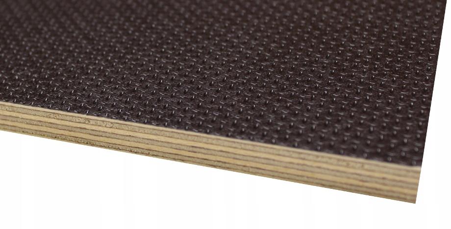 Płyta wodoodporna 6mm 250x125cm cięta 5-8 formatki