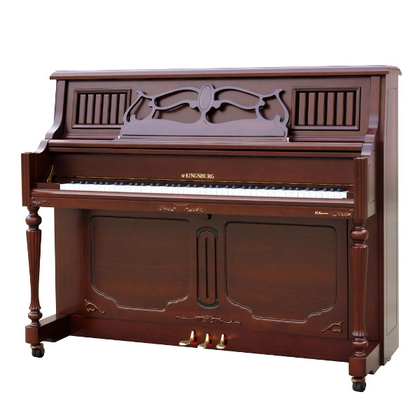 Kingsburg Missouri 125 - štylizovaný klavír