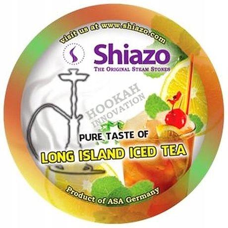 SHIAZO kamyki FAJKA WODNA * shisha melasa ICED TEA