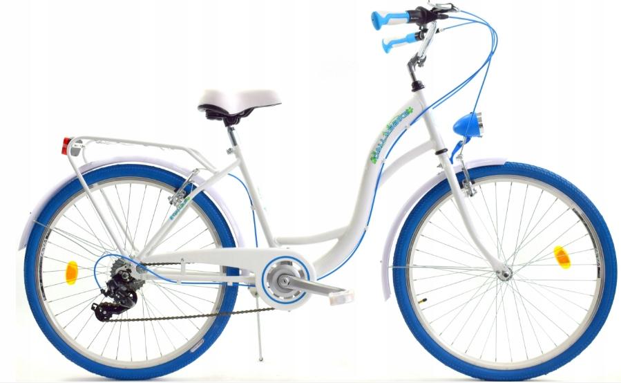 Bicykel pre dievča 26 prevodov Dallas na prijímanie Váha 15 kg