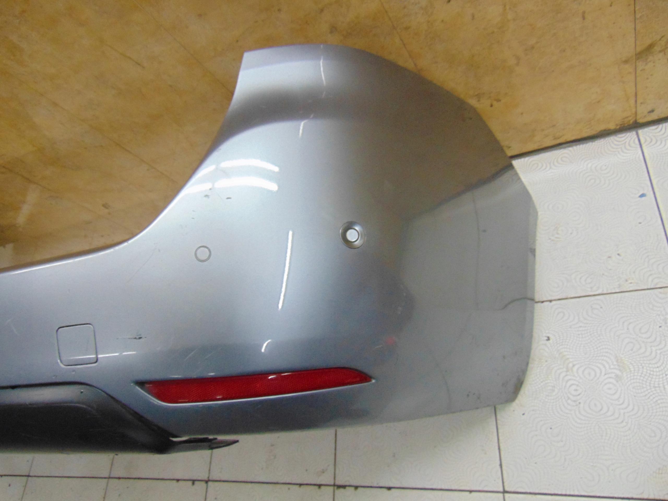 REAR BUMPER REAR PEUGEOT 308 T9 SW 6XPDC