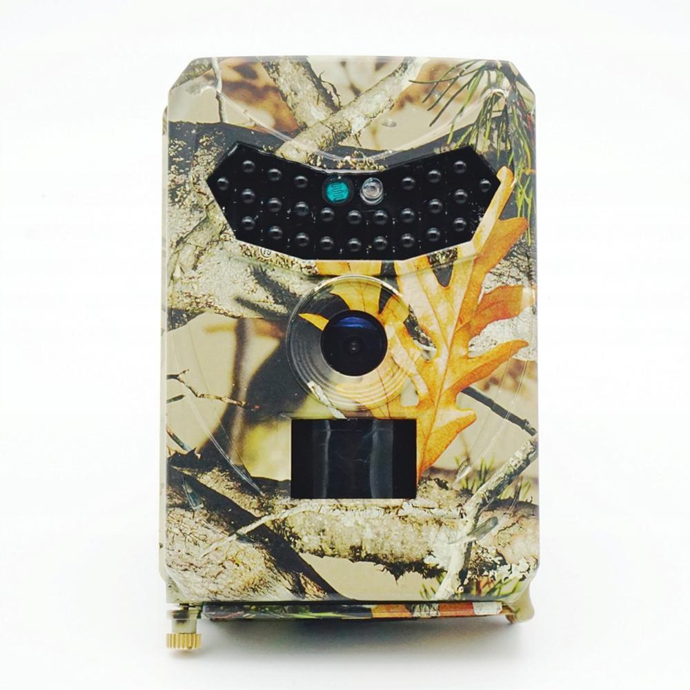 Cyfrowa kamera myśliwska 1080P 12MP Wodoodporny