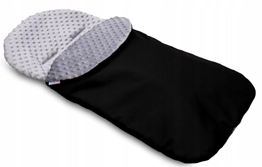 Минки спальный мешок для саней GONDOLA SLEEPING АВТОКРЕСЛО
