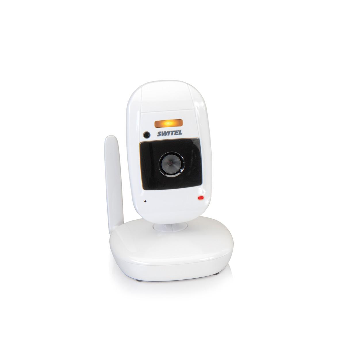 Switel Bcf 986 dodatkowa kamera do niani elektron