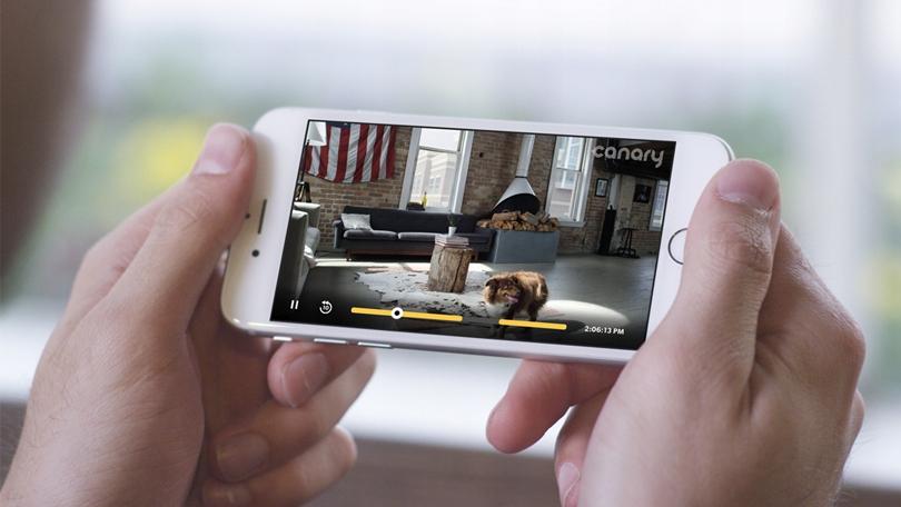 Kamera bezprzewodowa WIFI na baterie , MicroSD, IR Typ kamery czarno-biała kolorowa na podczerwień