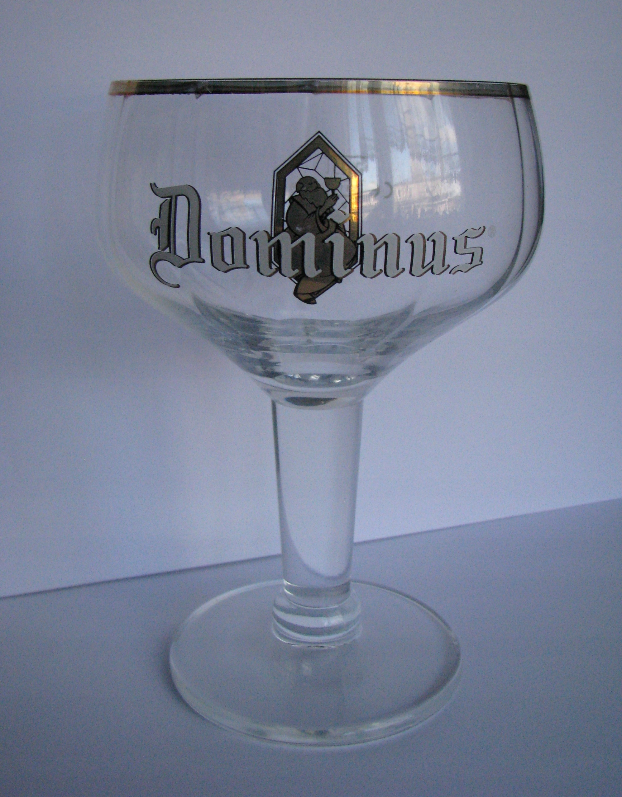 Dominus - pokal 0,25 (Belgia)