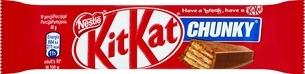 Candy BAR KIT KAT ROBUSTNÝ 40 g 36 Ks